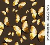 seamless texture pattern... | Shutterstock .eps vector #366297641