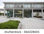 hiroshima  japan   april 21 ... | Shutterstock . vector #366328601