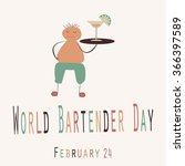 World Bartender Day   Funny...