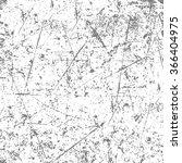scratch effect texture | Shutterstock .eps vector #366404975