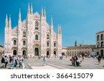 Milan  Italy    July 01  2015 ...