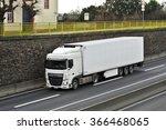 frankfurt germany jan 14  truck