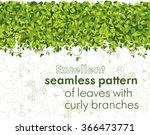 excellent seamless pattern of... | Shutterstock .eps vector #366473771