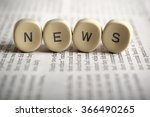 news | Shutterstock . vector #366490265