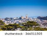 University Of San Francisco...