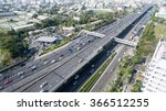 bangkok  thailand.   january 21 ... | Shutterstock . vector #366512255