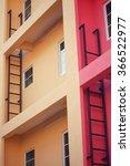 building | Shutterstock . vector #366522977