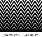 wavy  zigzag  lines pattern.... | Shutterstock .eps vector #366550019