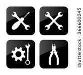 repair     vector icon  set