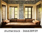 istanbul   july 22  traditional ... | Shutterstock . vector #366638939