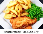 British Traditional Fish And...