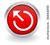 modern button with arrow | Shutterstock .eps vector #36666850