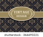 vector for vertical banners...   Shutterstock .eps vector #366693221
