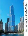 Chicago  16 09 2014  The Trump...
