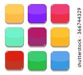 icons set app