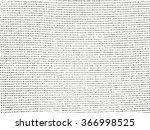 textile grunge texture in black ... | Shutterstock .eps vector #366998525