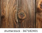 Knotted Wood Spruce Plank  Real ...