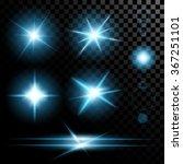 creative concept vector set of... | Shutterstock .eps vector #367251101
