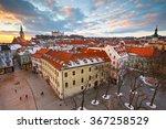 bratislava  slovakia   january... | Shutterstock . vector #367258529