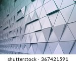 abstract architectural detail | Shutterstock . vector #367421591