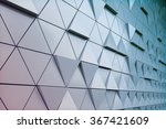 abstract architectural detail | Shutterstock . vector #367421609
