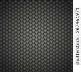 reptile black scales pattern.... | Shutterstock .eps vector #367461971