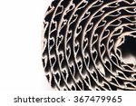Role Of Corrugated Cardboard...