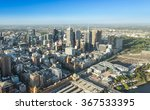 melbourne city central area... | Shutterstock . vector #367533395