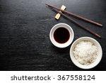 Japanese Sushi Chopsticks Over...