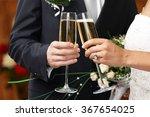 wedding. | Shutterstock . vector #367654025