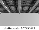 abstract architecture design.... | Shutterstock . vector #367755671