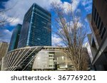 osaka   dec 24  2015   osaka... | Shutterstock . vector #367769201