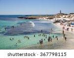 rottnest island  australia  ... | Shutterstock . vector #367798115