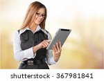 skype. | Shutterstock . vector #367981841
