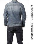 a man boy  male  model  wearing ...   Shutterstock . vector #368009075