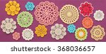 The Wonderful Colored Crochet...