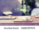 coffee break   Shutterstock . vector #368039945