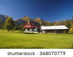 Picturesque Mountain Cottage I...