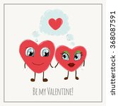 congratulations card with... | Shutterstock .eps vector #368087591