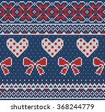 seamless pattern on the theme... | Shutterstock .eps vector #368244779