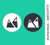 vector illustration flat icon....