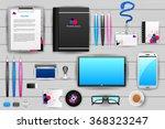 easy to edit vector...   Shutterstock .eps vector #368323247