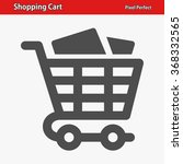 shopping cart icon....