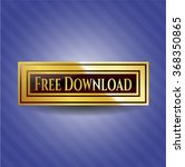 free download golden emblem or...
