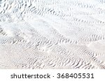 unique abstract in pamukkale... | Shutterstock . vector #368405531