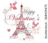 Festive Romantic Background...