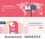 vector illustration. flat... | Shutterstock .eps vector #368483219