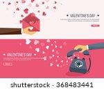 vector illustration. flat... | Shutterstock .eps vector #368483441