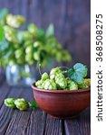 hop | Shutterstock . vector #368508275
