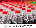 plastic bottles with soft... | Shutterstock . vector #368526575